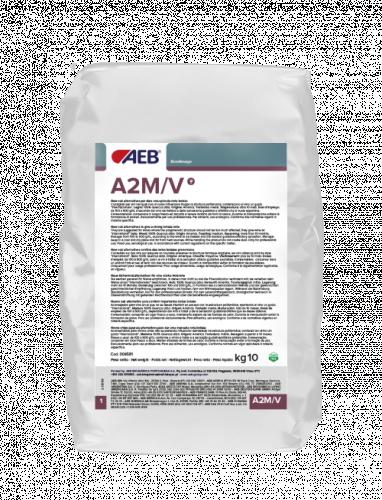 A2M/V