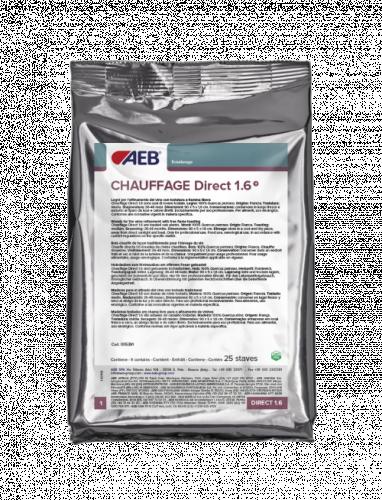 CHAUFFAGE Direct 1.6