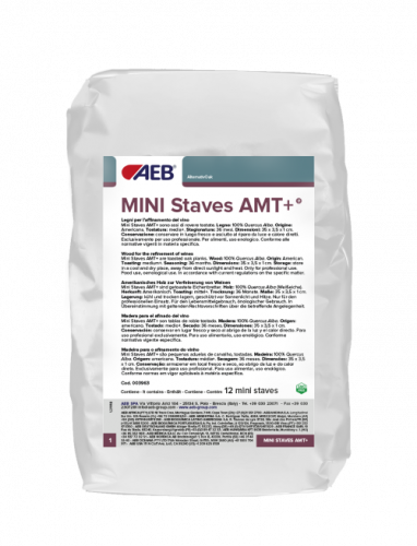 MINI Staves AMT+