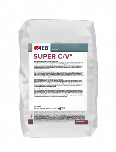SUPER C/V