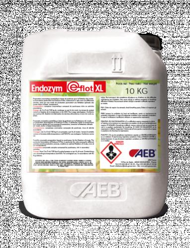 ENDOZYM<sup>®</sup> E-Flot XL