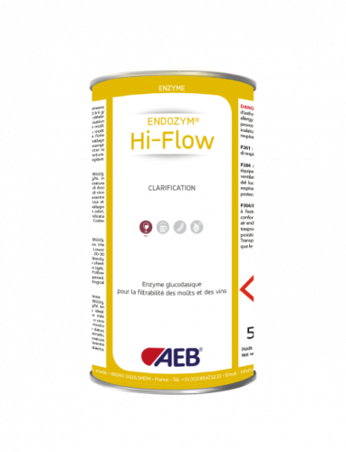 ENDOZYM Hi-Flow