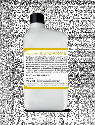 ENDOZYM ICS 10 Arôme