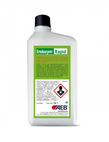 ENDOZYM Rapid