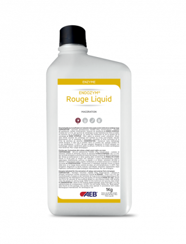 ENDOZYM<sup>®</sup> Rouge Liquid