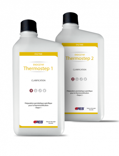 ENDOZYM Thermostep 1&2
