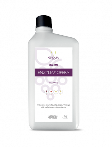 ENZYLIA Opera