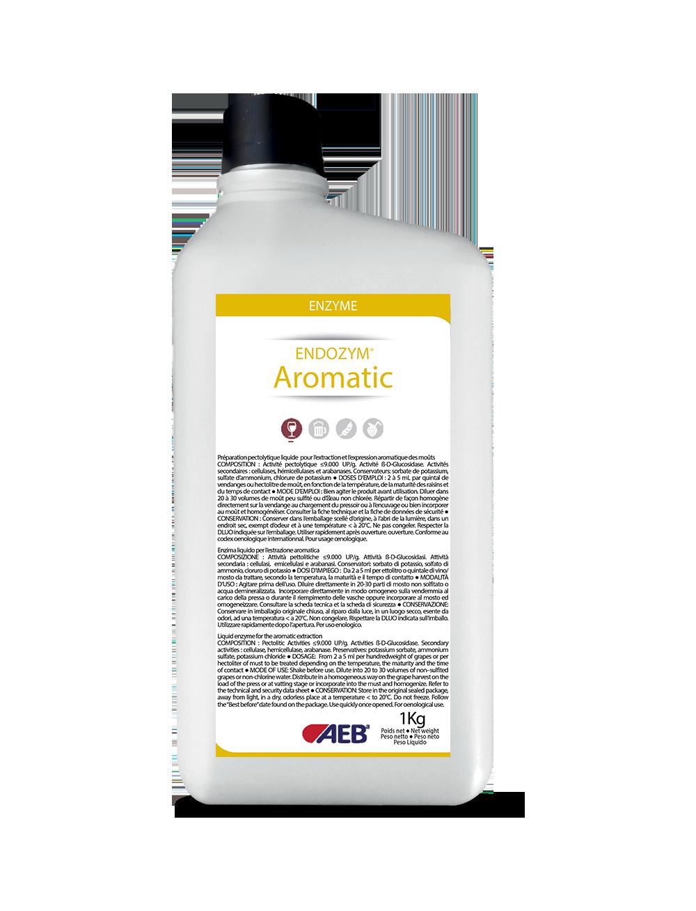 ENDOZYM Aromatic