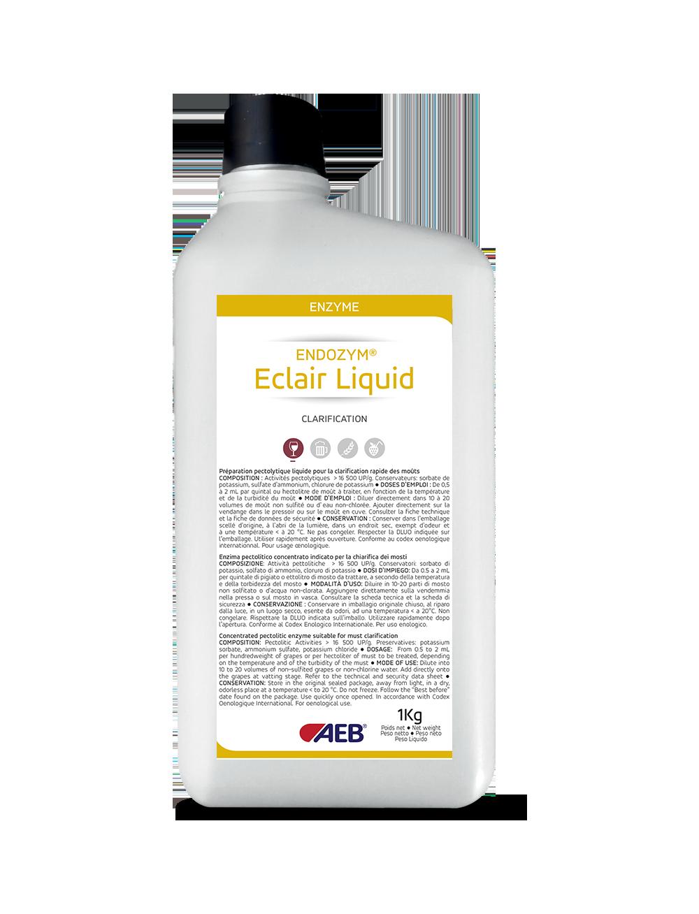 ENDOZYM Liquid