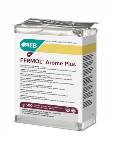 FERMOL<sup>®</sup> Arome Plus