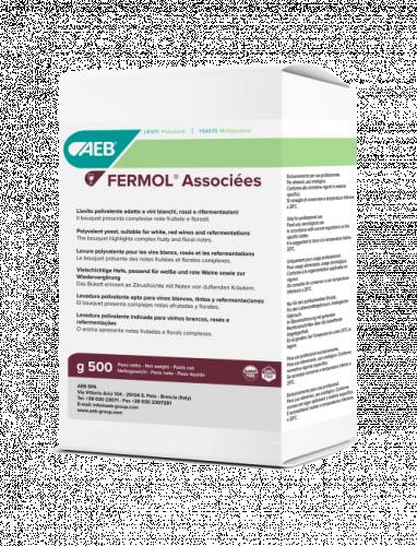 FERMOL<sup>®</sup> Associées