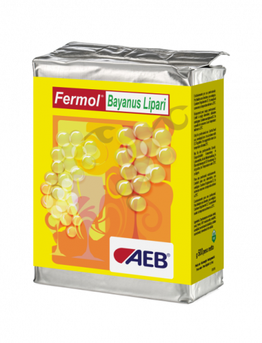 FERMOL Bayanus Lipari