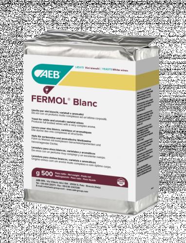 FERMOL Blanc