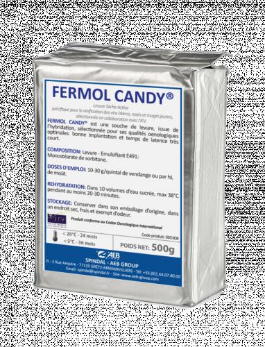 FERMOL Candy