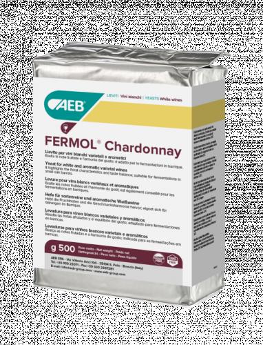 FERMOL<sup>®</sup> Chardonnay