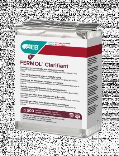 FERMOL Clarifiant