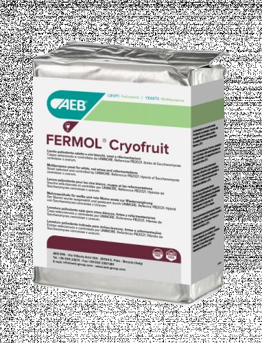 FERMOL Cryofruit