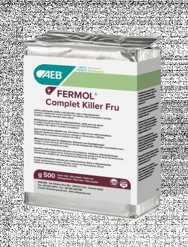 FERMOL Complet Killer Fru