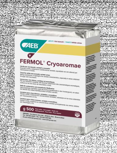 FERMOL Cryoaromae