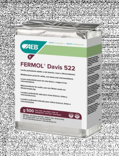 FERMOL<sup>®</sup> Davis 522
