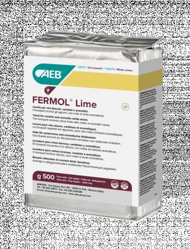 FERMOL Lime