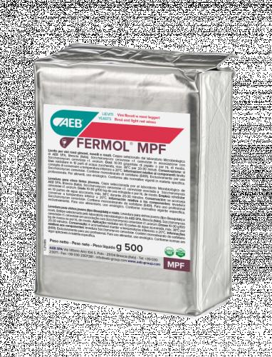 FERMOL<sup>®</sup> MPF