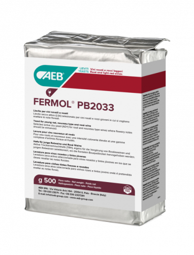 FERMOL PB2033
