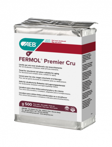 FERMOL Premier Cru