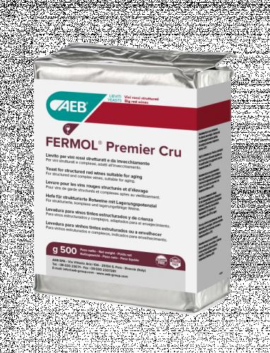 FERMOL<sup>®</sup> Premier Cru