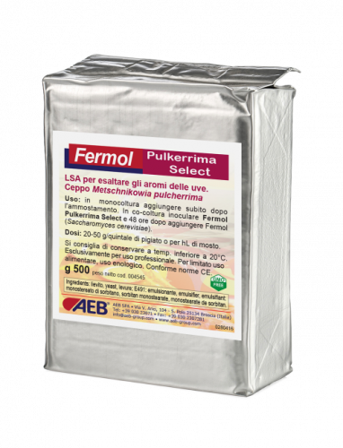 FERMOL Pulkerrima Select