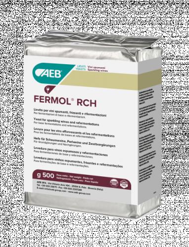 FERMOL<sup>®</sup> RCH