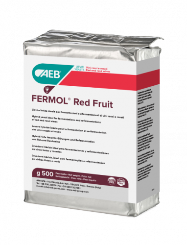 FERMOL Red Fruit