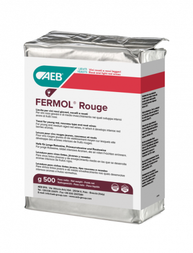FERMOL<sup>®</sup> Rouge