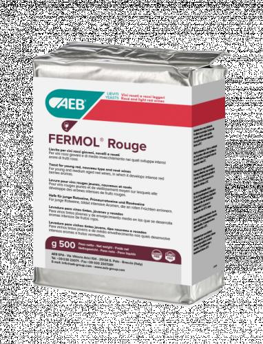 FERMOL Rouge