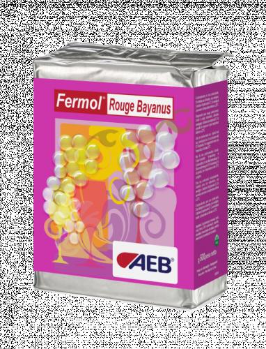 FERMOL Rouge Bayanus