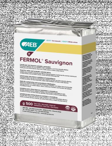 FERMOL<sup>®</sup> Sauvignon