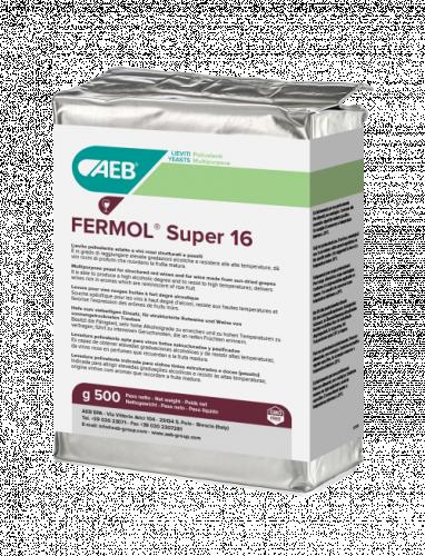 FERMOL<sup>®</sup> Super 16