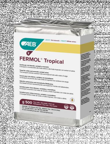 FERMOL<sup>®</sup> Tropical