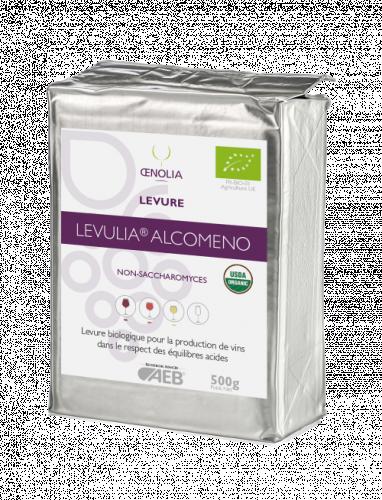 LEVULIA ALCOMENO