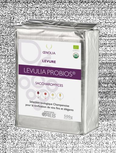 LEVULIA PROBIOS<sup>®</sup>