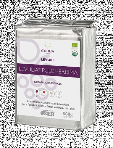 LEVULIA<sup>®</sup> Pulcherrima