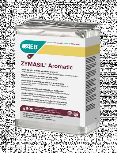 ZYMASIL Aromatic