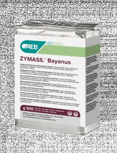ZYMASIL Bayanus