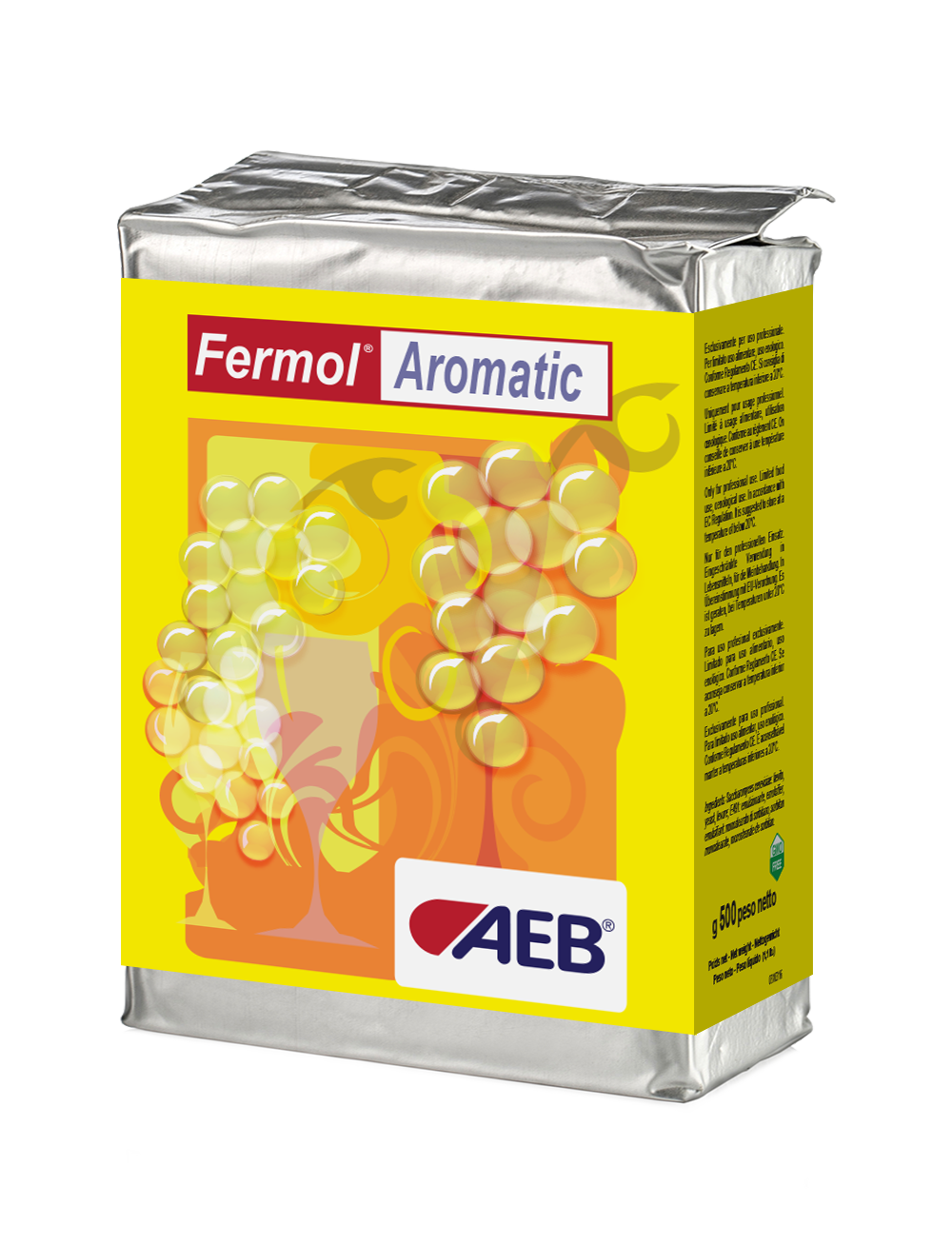 FERMOL Aromatic