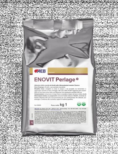 ENOVIT Perlage