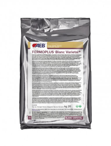 FERMOPLUS<sup>&reg;</sup> Blanc Varietal