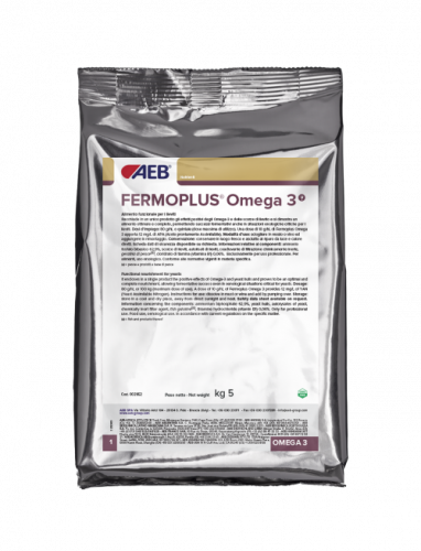 FERMOPLUS Omega 3