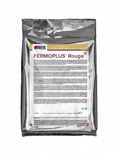 FERMOPLUS<sup>®</sup> Rouge