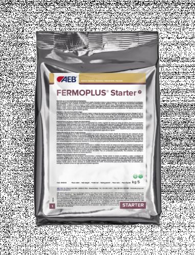 FERMOPLUS Starter