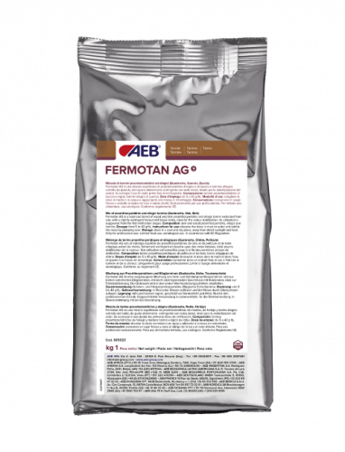 FERMOTAN AG
